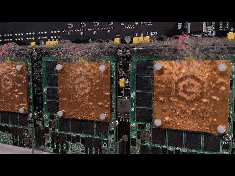 Combox. Суперкомпьютер или