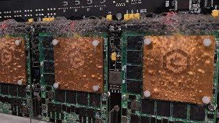 Combox. Суперкомпьютер или криптобульон.