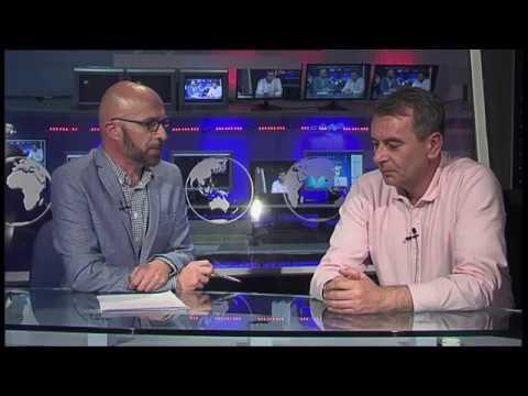 Прво интервју по победата на новиот градоначалник на Охрид Јован Стојановски