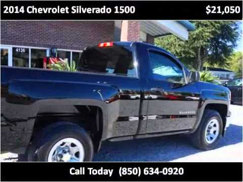 2014 chevrolet silverado 1500 used cars panama city fl youtube. Black Bedroom Furniture Sets. Home Design Ideas