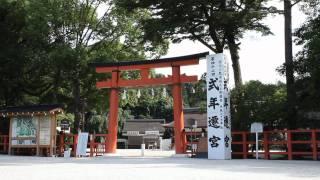上賀茂神社 Kamigamo Jinja (平成23年7月5日)