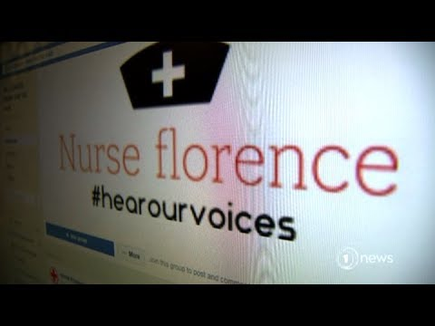 NZ nurses use social media to publicise their struggles on the job