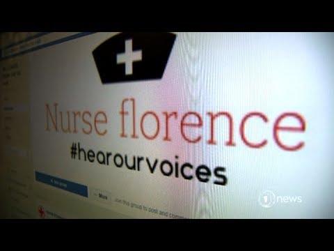 NZ nurses use social media to publicise their struggles on the job