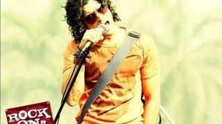 Rock On Title Video Song   Arjun Rampal, Farhan Akhtar, Prachi Desai, Purab Kohli, Koel Puri
