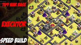 """EXECUTOR"" 
