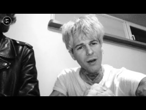 Jesse Rutherford Sings Sweater Weather Fail Youtube