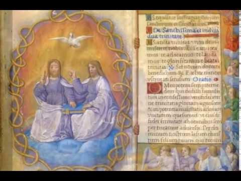 The Prayer Book of Claude de France, Part 5