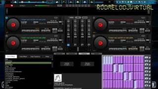 Descargar Efectos Virtual DJ 7 Pro y Home Tutorial