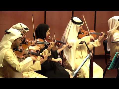 Introducing Dubai Music Band at Dubai Opera