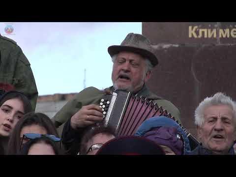 lgikvideo: «Смуглянка» в поддержку Максима Ткачука
