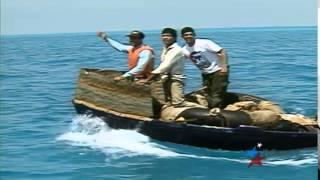 Aumenta número de balseros cubanos que buscan llegar a la Florida