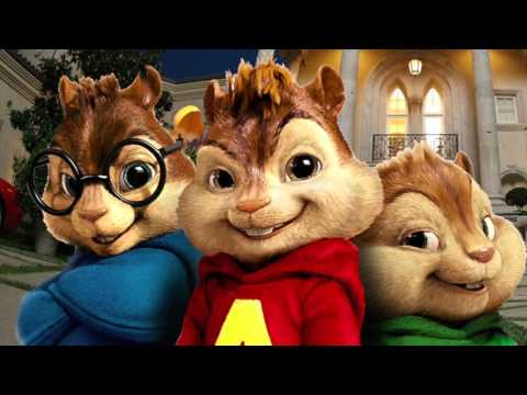 Baaki Baatein Peene Baad | Chipmunks Version