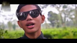Tegar - Tetap Begini - Official Music Video 1080p