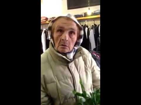 VIDEO NAPOLETANO DIVERTENTE