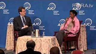 Ayaan Hirsi Ali - Is Europe too Tolerant of Radical Islam?