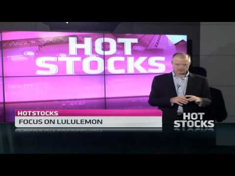 Lululemon Athletica - Hot or Not