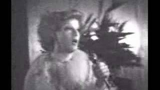 """Jackie Curtis sings """"My Lucky Star"""" Cabaret in the Sky 1974"""
