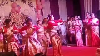 Best bihu dance,dekargaon Tezpur thumbnail