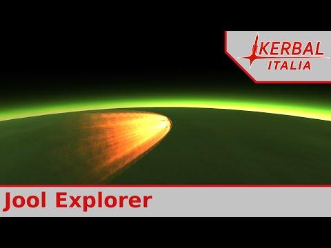 [ITA] New Horizons #18: Jool Explorer