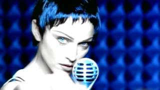 Madonna   Rain Official Music Video