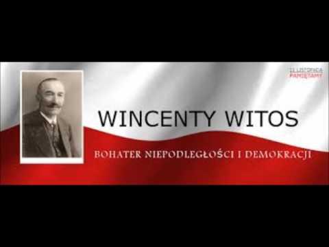 Historyczne spory Wincenty Witos