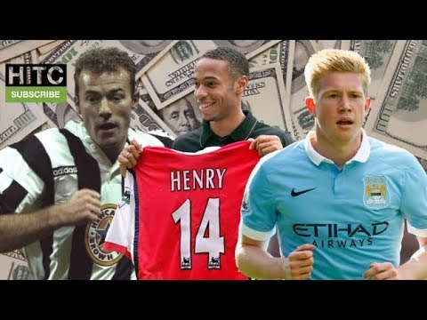Most Expensive Premier League Signing From EVERY Summer Transfer Window