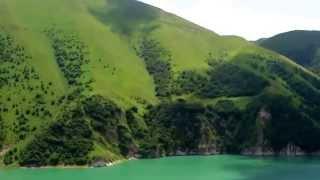 Загадочное озеро Чеченской Республики.(Самое красивое озеро, расположенное высоко в горах, на высоте 1869 метров над уровнем моря, в Веденском районе..., 2012-07-06T17:29:30.000Z)