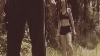 Scary Lost Footage of Sarah Folks Final Haunted Days FOUND.