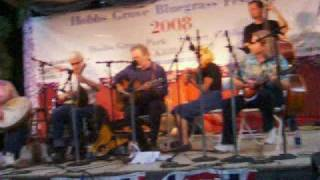 """Kenny Hall and Heartland Harvest play old time tune """"Policeman"""""""