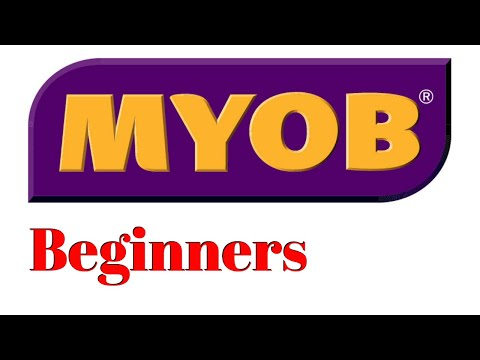 Balance Sheet | Reports | MYOB Tutorials For Beginners (2019)