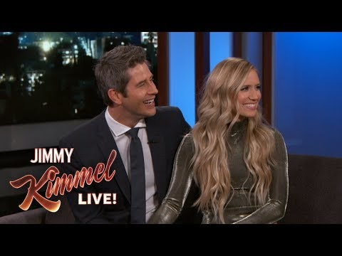 The Bachelor Arie Luyendyk Jr. & Fiancée Lauren B Reveal What Happened