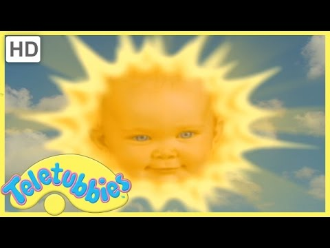 Teletubbies: Walking the Dog - Full Episode