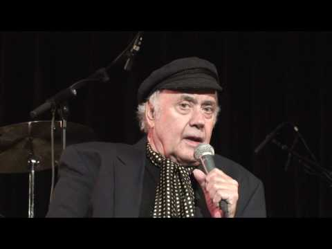 Victor Spinetti talks about the Beatles part 1