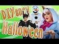 Top 10 DIY Disney Halloween Costumes