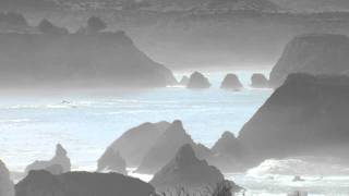 eScapes -- Mendocino Cliffs, California -- featuring Alexander Zonjic