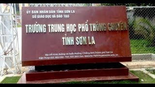✅Sau Hà Giang, điểm thi Sơn La lại bất thường|TIN TỨC 24H TV|
