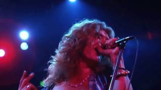 "Led Zeppelin ""Since I've Been Loving You"" - Live HD"