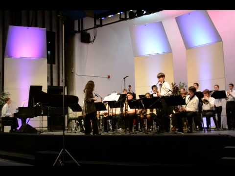 Cousin Mary by John Coltrane -- RI Junior All State Jazz Band