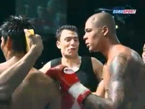Gökhan Saki vs Tyrone Spong from YouTube · Duration:  16 minutes 6 seconds