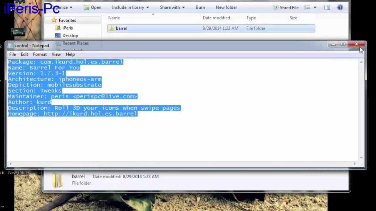 how to Create Cydia Source | Doovi