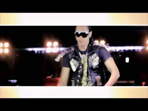 SAFAREL OBIANG - YAYA DANSE (CLIP OFFICIEL)