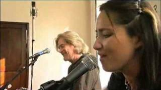 kt tunstall daryl hall part 1 of 5   something to talk about live from daryls house