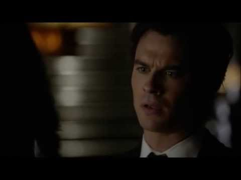 Damon & Elena 6x07 Part 4