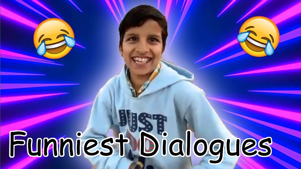 Funniest Dialogues of Piyush Joshi 😂 | Mujhe to Pata hi Nhi Tha