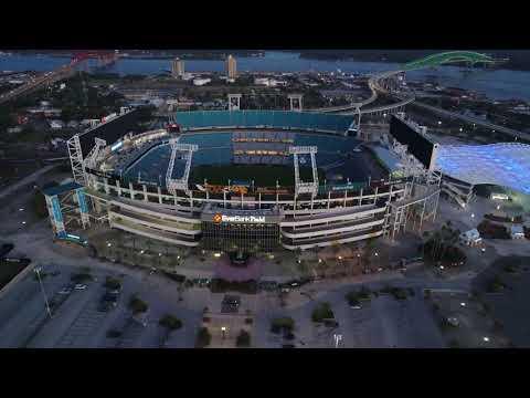 EverBank Field / Veterans Memorial Arena- Jacksonville Florida
