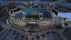 EverBank Field / Veterans Memorial Arena- Jacksonville Florida