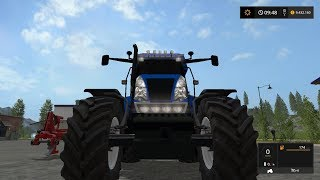 "[""FS 17"", ""NEW HOLLAND TL 100A"", ""MOD"", ""NEW HOLLAND"", ""TL 100A"", ""farming simulator 17"", ""farming simulator 17 mods"", ""farming simulator 17 gameplay"", ""farming simulator 17 multiplayer""]"