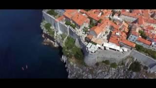 Dubrovnik Drone Video Tour | Expedia