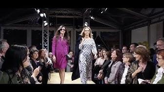 Runway Looks Neueröffnung & PKZ WOMEN Fashion Night Basel, 14. September 17