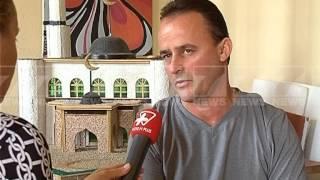 Jeta e nje te burgosuri te perjetshem ne burgun e Fushe Krujes - News, Lajme - Kanali 7